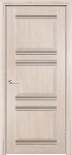 Межкомнатная дверь ПВХ S 50 лиственница кремовая 3