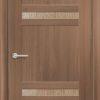 Межкомнатная дверь ПВХ S 52 лиственница кремовая 2