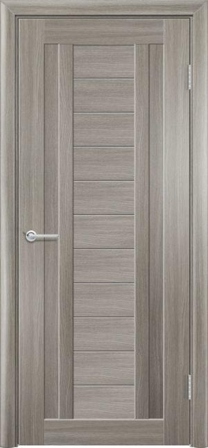 Межкомнатная дверь ПФХ S 6 дуб дымчатый 3