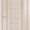 Межкомнатная дверь ПВХ S 46 дуб корица 2