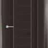 Межкомнатная дверь ПВХ S 45 лиственница кремовая 1