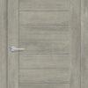 Межкомнатная дверь ПВХ S 44 дуб корица 1