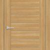 Межкомнатная дверь ПВХ S 23 дуб графит 2
