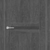 Межкомнатная дверь ПВХ S 51 дуб корица 2