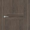 Межкомнатная дверь ПВХ S 31 лиственница кремовая 1