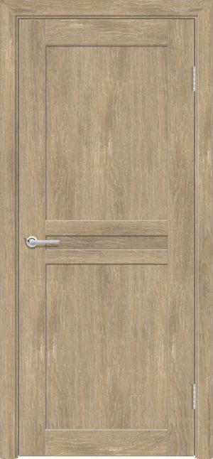Межкомнатная дверь ПВХ S 9 дуб шале 3