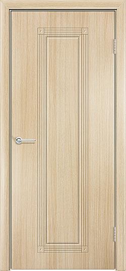 Межкомнатная дверь ПВХ Элегия белёный дуб 3