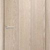 Межкомнатная дверь ПВХ Латино белёный дуб 1