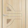 Межкомнатная дверь ПВХ Альфа венге 2