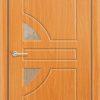 Межкомнатная дверь ПВХ Неаполь белый 1