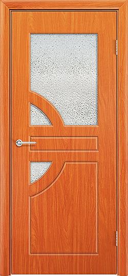 Межкомнатная дверь ПВХ Елена 3 груша 3