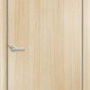 Межкомнатная дверь ПВХ Елена венге патина 2