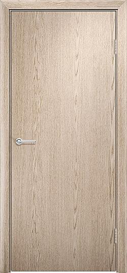Межкомнатная дверь ПВХ Гладкое ель карпатская 3