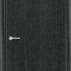 Межкомнатная дверь ПВХ Лион белая патина 1