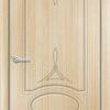 Межкомнатная дверь ПВХ Стиль 4 венге 2