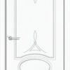 Межкомнатная дверь ПВХ Веста 2 миланский орех 1