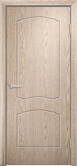 Межкомнатная дверь ПВХ Лилия ель карпатская 3