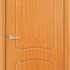Межкомнатная дверь ПВХ Ромарио 2 белый 1
