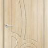 Межкомнатная дверь ПВХ Елена 3 венге 1