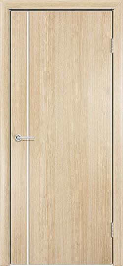 Межкомнатная дверь ПВХ Милано белёный дуб 3