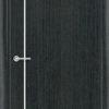 Межкомнатная дверь ПВХ Премиум груша 2