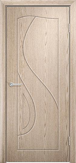 Межкомнатная дверь ПВХ Премьера ель карпатская 3