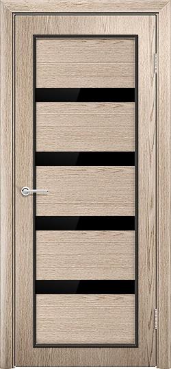 Межкомнатная дверь ПВХ Премиум ель карпатская 3