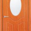 Межкомнатная дверь ПВХ Глория ель карпатская 2