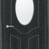 Межкомнатная дверь ПВХ Кристина белый 2