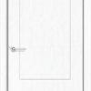 Межкомнатная дверь ПВХ Елена 2 темный орех 2