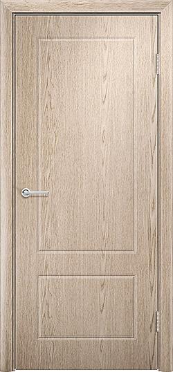 Межкомнатная дверь ПВХ Ромарио 2 ель карпатская 3