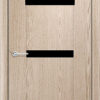 Межкомнатная дверь ПВХ Веста 3 миланский орех 2