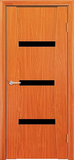 Межкомнатная дверь ПВХ Стиль груша 1