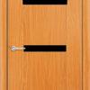 Межкомнатная дверь ПВХ Престиж итальянский орех 1