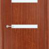 Межкомнатная дверь ПВХ Премьера ель карпатская 1