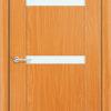 Межкомнатная дверь ПВХ Веста 2 итальянский орех 1