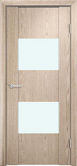 Межкомнатная дверь ПВХ Стиль 3 ель карпатская 3