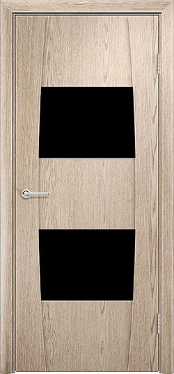 Межкомнатная дверь ПВХ Стиль 4 ель карпатская 3