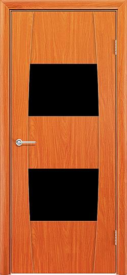 Межкомнатная дверь ПВХ Стиль 4 груша 3