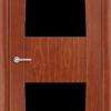 Межкомнатная дверь ПВХ Милано белый 1