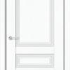 Межкомнатная дверь ПВХ Елена 3 белёный дуб 2