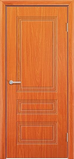Межкомнатная дверь ПВХ Вектор груша 3