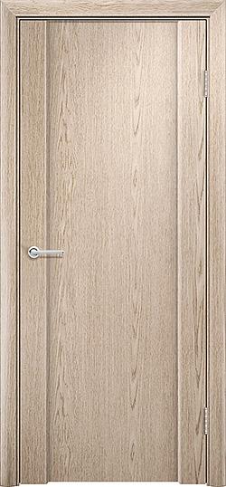 Межкомнатная дверь ПВХ Веста 3 ель карпатская 3