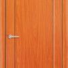 Межкомнатная дверь ПВХ Латино белёный дуб 2