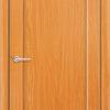 Межкомнатная дверь ПВХ Стиль ель карпатская 1