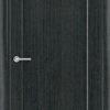 Межкомнатная дверь ПВХ Неаполь белёный дуб 1