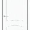 Межкомнатная дверь ПВХ Елена 2 белый 2