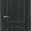 Межкомнатная дверь ПВХ Ренессанс венге патина 2