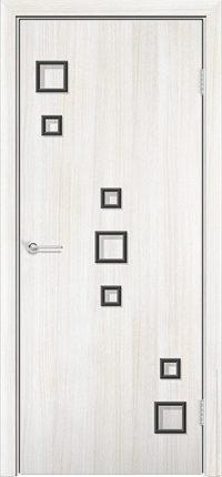 Ламинированные двери 21