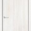 Ламинированная межкомнатная дверь Лето груша 1